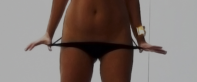top-model-desnudo