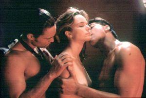 Fotograma de la película Las edades de Lulú.