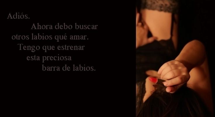 pinta-labios-novela-erótica