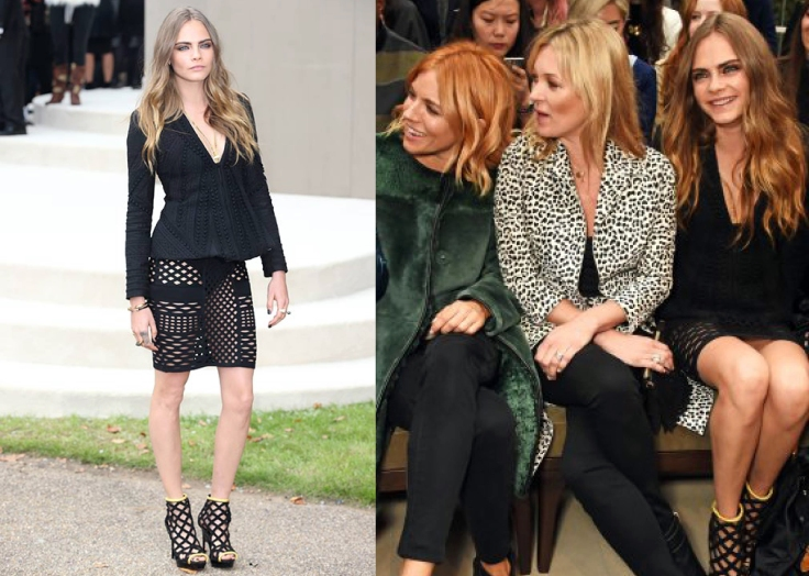 front-row-cara-delevigne-kate-moss-london-fashion-week